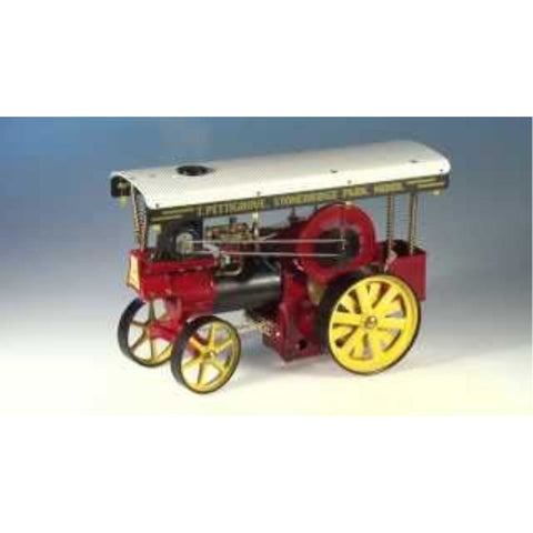 WILESCO D419 SHOWMANS ENGINE KIT - Hearns Hobbies Melbourne - WILESCO