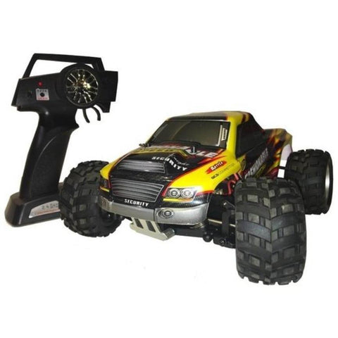 WL TOYS Storm CC 4WD RTR 1/18