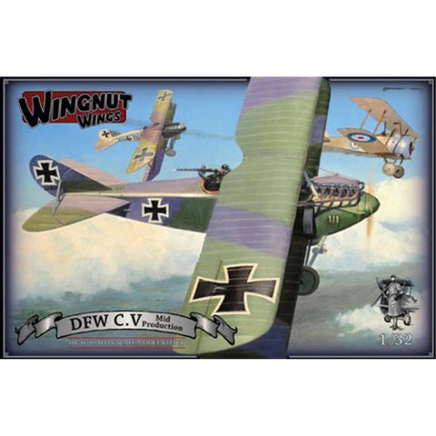 WINGNUT WINGS DFW C.V (Mid production) (WNW-32040)