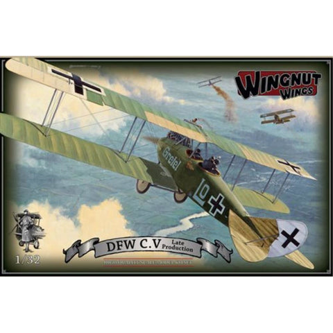 WINGNUT WINGS DFW C.V (Late production) (WNW-32057)