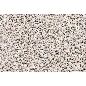 WOODLAND SCENICS Light Gray Fine Ballast