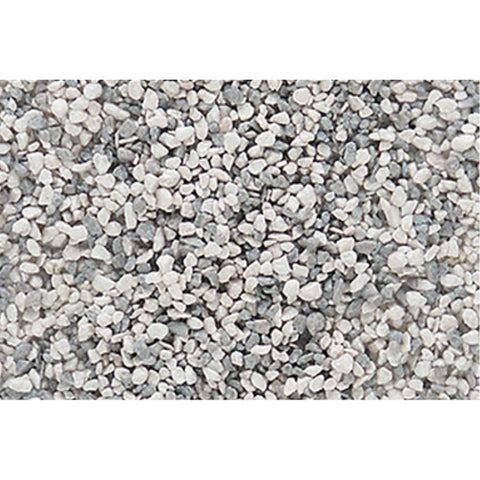 WOODLAND SCENICS Gray Blend Medium Ballast