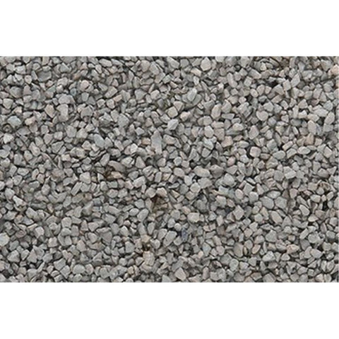 WOODLAND SCENICS Gray Fine Ballast (Bag)