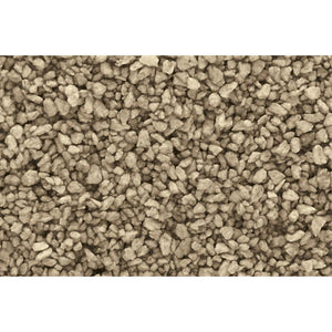 WOODLAND SCENICS Medium Brown Talus