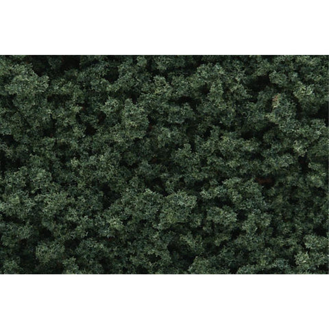 WOODLAND SCENICS Dark Green Underbrush (Bag) - Hearns Hobbies Melbourne - WOODLAND SCENICS