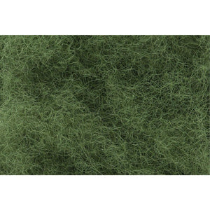 WOODLAND SCENICS Poly Fiber - Green