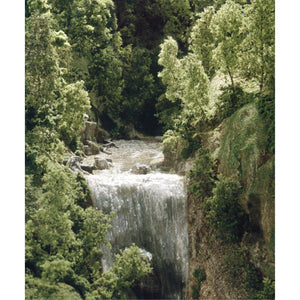 WOODLAND SCENICS River/Waterfall Learning Kit