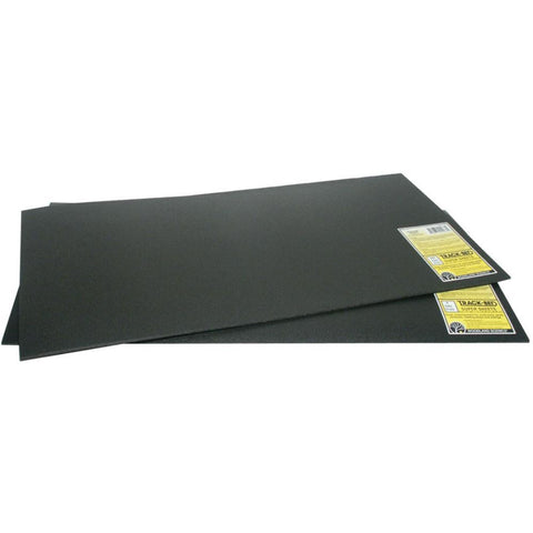 WOODLAND SCENICS HO/O Trackbed 5mm Sheet Pack Of Six