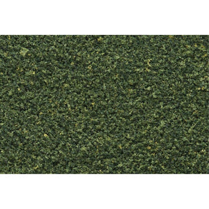 WOODLAND SCENICS Green Blend Fine Turf