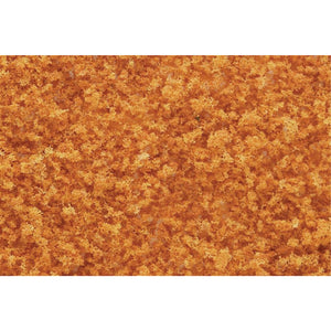 WOODLAND SCENICS Orange Fall Coarse Turf