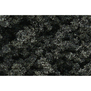 "WOODLAND SCENICS 2 1/2-6""Forest Grn Trees 24/Kt"