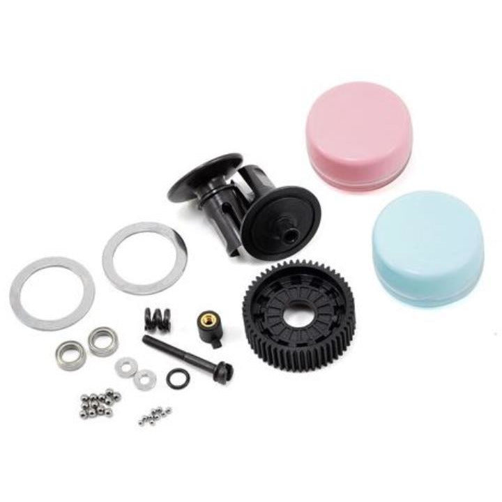 YOKOMO Ball differential kit for MR/RS ( B2-500MR ) ** REPLACED BY Z2-500MR