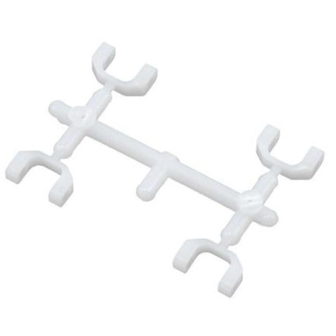 YOKOMO Diff joint protector (White) ( BD-500DPW ) - Hearns Hobbies Melbourne - YOKOMO