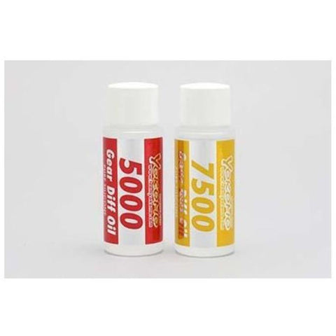 YOKOMO Super blend silicone oil (#5000) ( CS-5000 )