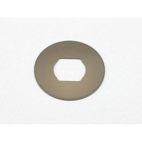 YOKOMO Slipper disc plate (hard anodized) (Y-S4-303P1)