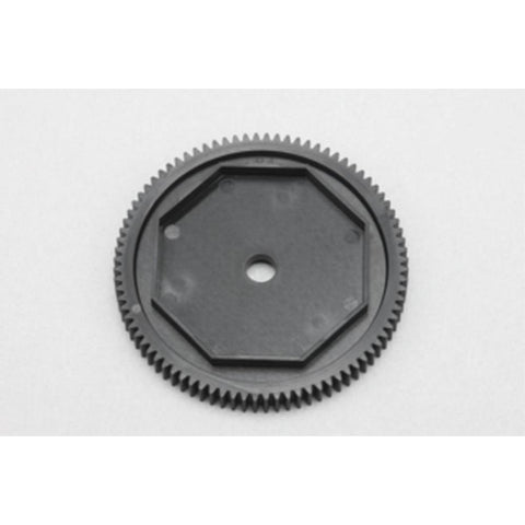 YOKOMO DP48 84T Spur gear (for dual pad type) (Y-S4-SG84D)