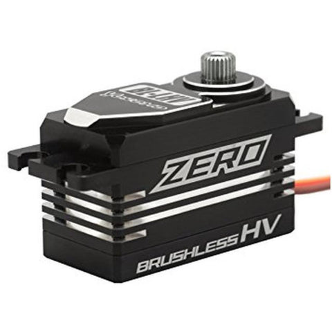 YOKOMO Low profile brushless servo ( BL-BLLHV )