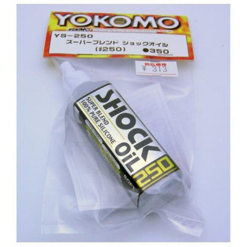 YOKOMO Super blend Shock Oil  (300)  ( YS-300 )