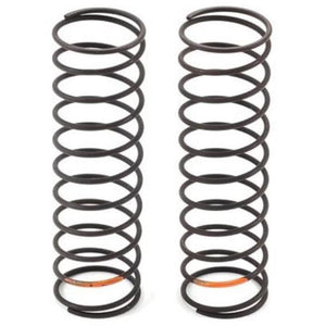 YOKOMO Rear Shock Spring(All Round/Orange)for Big bore shoc