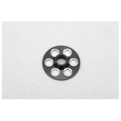 YOKOMO  Aluminum Pulley Flange (F/R/ for center outside)