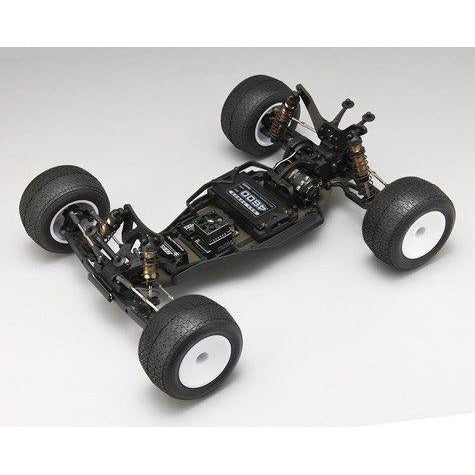 Yokomo YZ-2T 1/10 2WD Electric Stadium Truck Kit (Y-B-YZ2T)
