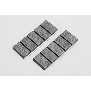 YOKOMO Steel Racing Weight (5g x 10pcs.)