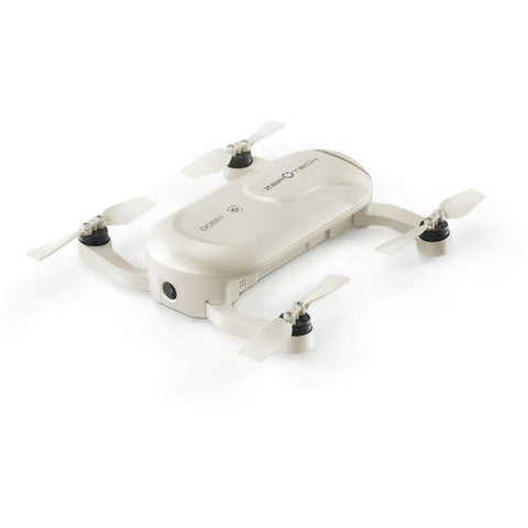 Image of ZEROTECH DOBBY Pocket Selfie GPS GLONASS RTF Drone With 4K