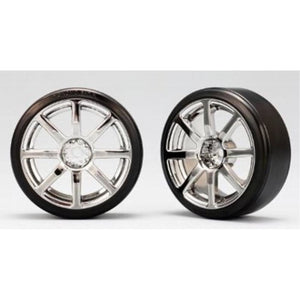 YOKOMO BLITZ BRW PROFILE 08 (with 01R Tire) (ZR-DR33)