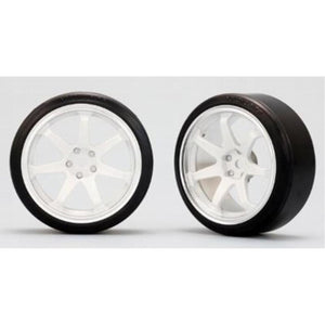 YOKOMO GP SPORTS GULLFLAME (with 01R Tire) (ZR-DR34)