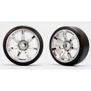 YOKOMO WORK EMOTION XT7 (with 01R Tire) (ZR-DR35)