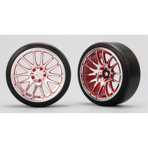 YOKOMO PRO DRIVE GC-014i (with 01R Tire) (ZR-DR40 )