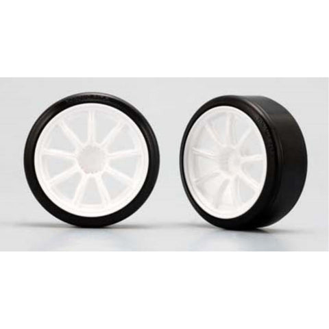 YOKOMO RAYS Gramlights 57G (with 01R Tire) (ZR-DR45)