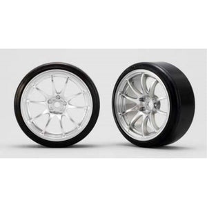 YOKOMO ADVAN Racing RZ (with 01R Tire) (ZR-DR48)