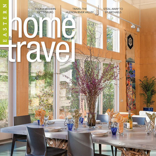 Eastern Home & Travel April 2016 Issue