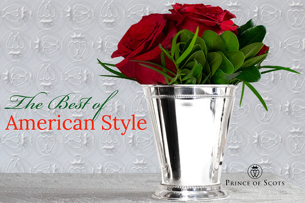 The Best of American Style