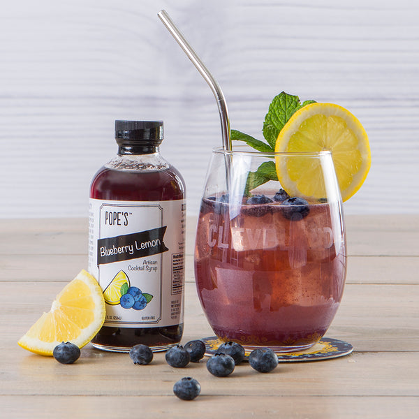 Blueberry Smash Prince of Scots