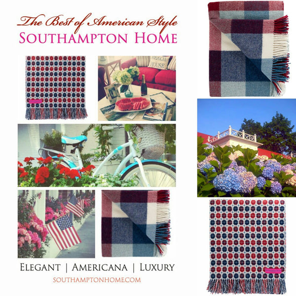 The Best of American Style, Southampton Home Collection