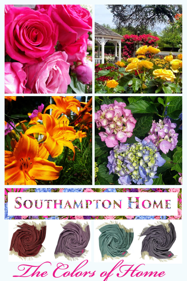 Southampton Home The Best Wool Throw