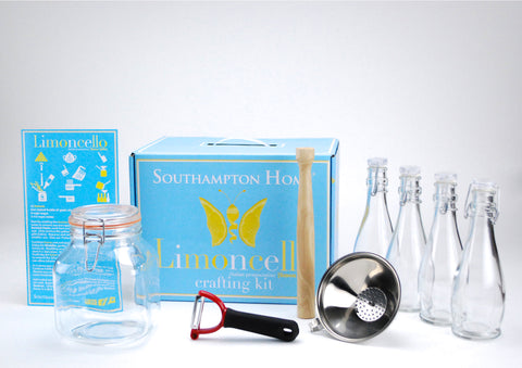 Southampton Home Limoncello Kit