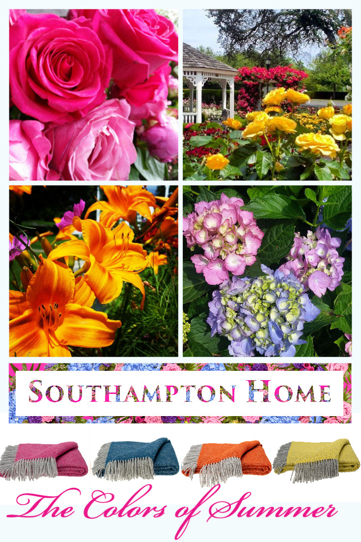 The Southampton Home Collection