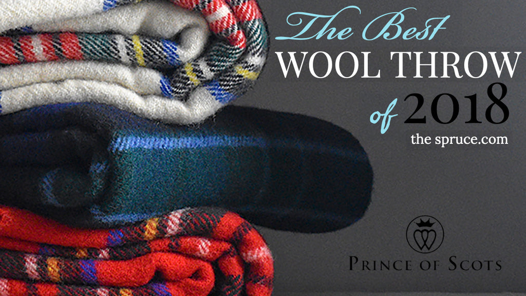 The Best Wool Throw in 2018