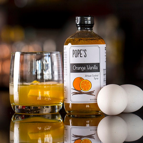 Pope's Kitchen Breakfast Bourbon