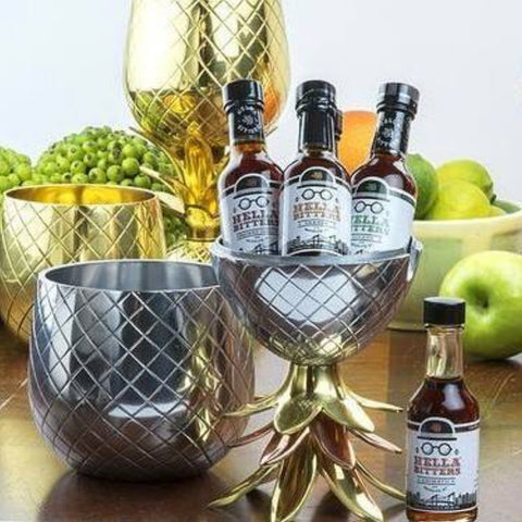 Hella Bitters Five Flavor Bitters Bar Set-Home Gifts-Prince of Scots-Prince of Scots