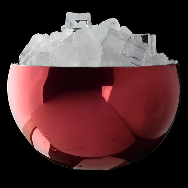Prince of Scots Cherry Orb Ice Bucket-Ice Chest-Prince of Scots-OrbCherry-Prince of Scots