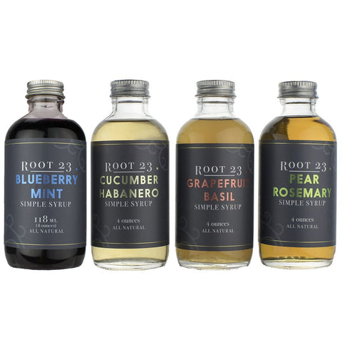 Root 23 ~ Botanicals Cocktails Gift Set-Gifts-Root 23-Prince of Scots