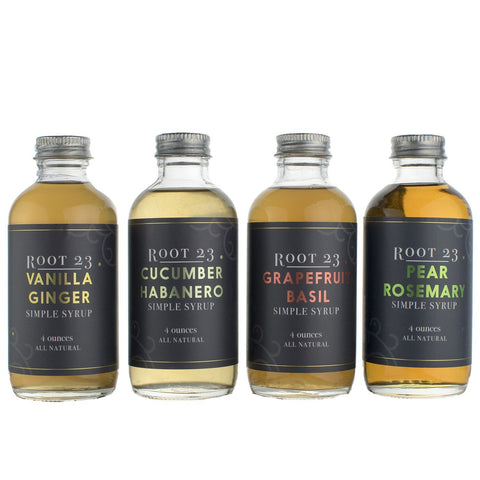 Root 23 ~ Farm-Stand Cocktails Gift Set-Gifts-Root 23-Prince of Scots