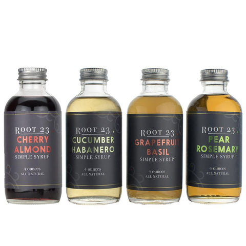 Root 23 ~ Farm-to-Bar Cocktails Gift Set ~-Gifts-Root 23-Prince of Scots
