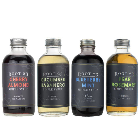 Root 23 ~ Farmers Market Cocktails Gift Set-Gifts-Root 23-Prince of Scots