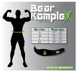 BearKompleX BKX Strength Belt