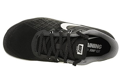 Nike Womens Metcon 3 Training Shoes Black/White 849807-001 Size 6